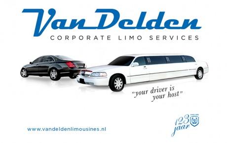 Van Delden limousineservice